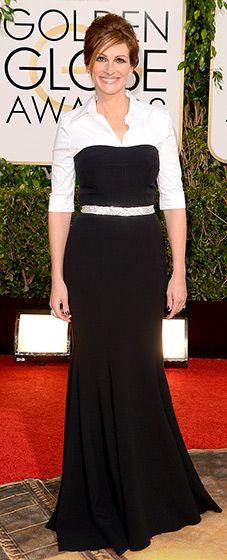 Julia Roberts: 2014 Golden Globes