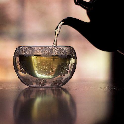 Drinking Tea | In the studio #Teapot #Teaset #tea #teatime #teacups #te|