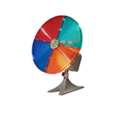 amazon com rotating tree electric multi wheel