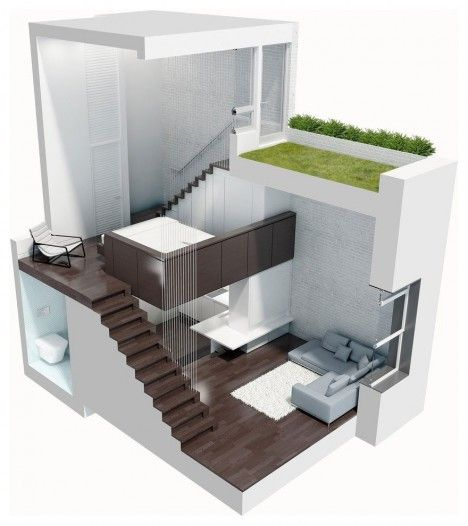 overview  micro-loft