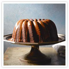 Kikkoman Chocolate Ganache Sauce for Favorite Chocolate Cake