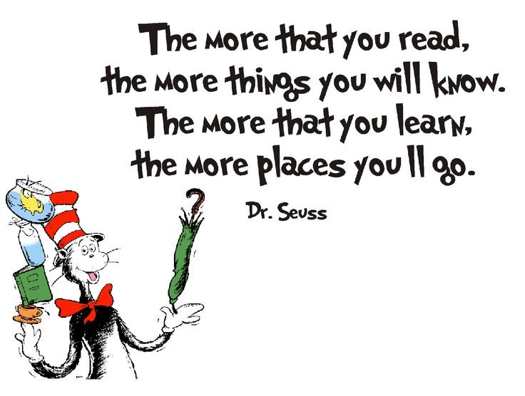 Dr Seuss Quotes About Diversity. QuotesGram