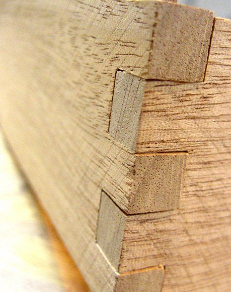 How To: Make a DIY Box Joint Jig