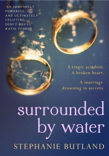 Surrounded By Water (Apr)