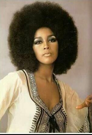 Marsha Hunt (born April 15, 1946) is an American singer, novelist, actress and model.