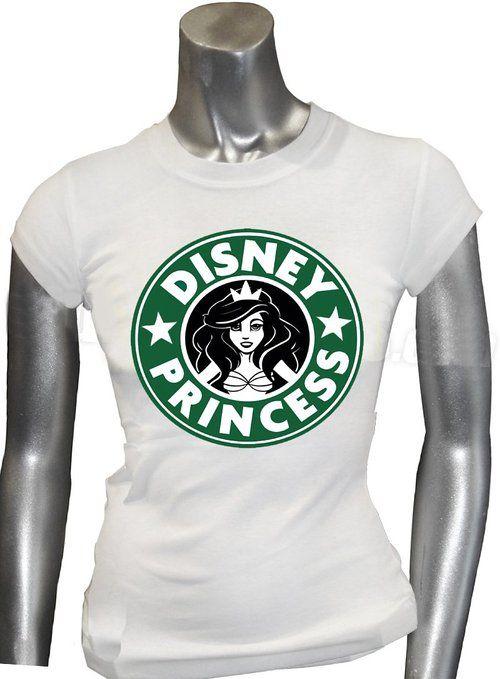 I'm A Disney Princess T-Shirt (Small): Amazon.co.uk: Clothing