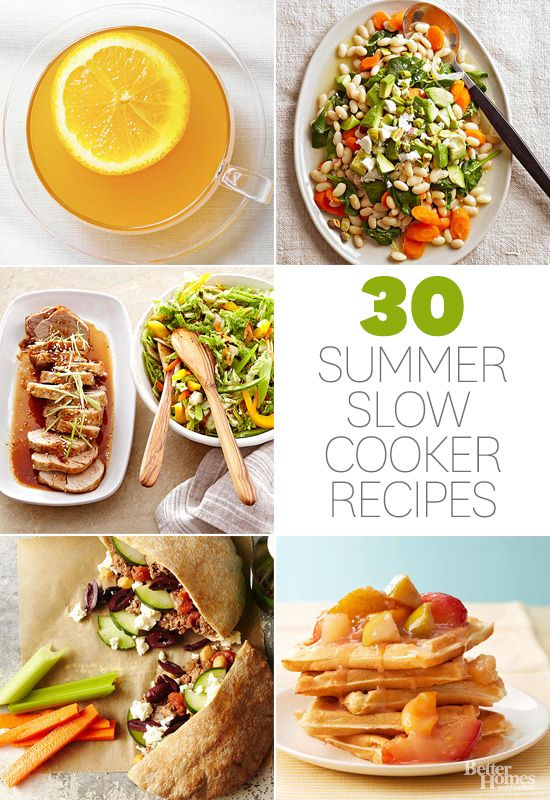 #slowcooker #recipes