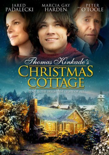 "Movie - ""Christmas Cottage"""