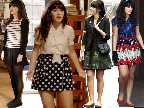 look jessica day new girl6