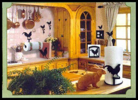 Rooster Kitchen Decor Kitchens