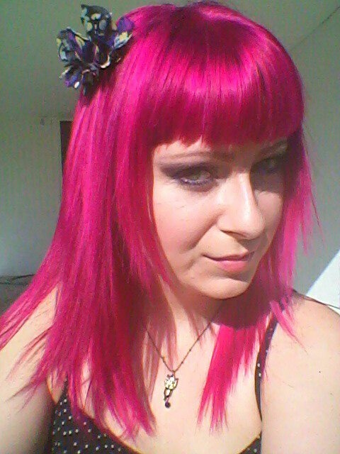 Punky Colour Of Punk Color Hair Dye
