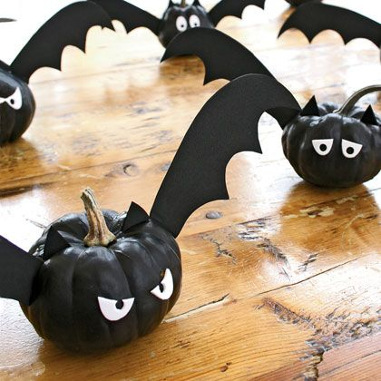 Bat-o'-Lanterns
