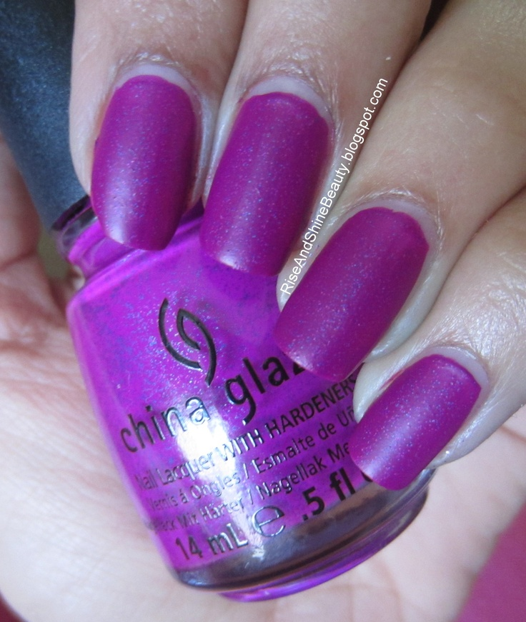 china glaze flying dragon neon summer nail color collection pin