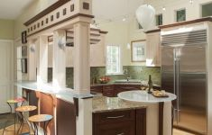 18+ Trendy Art Deco Kitchen That Will Motivate You To Workout