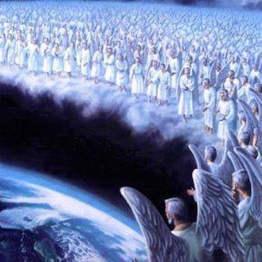 Image result for host of angels