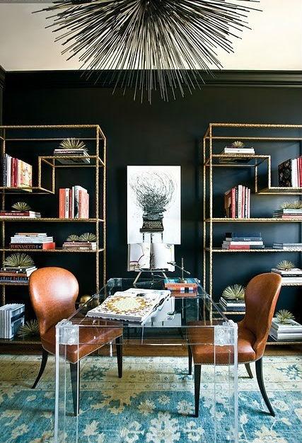 Jean de Lessard shares 4 tips for home offices | RONAMAG