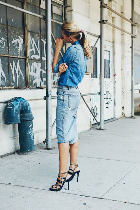 Denim Skirt? A MUST. http://sulia.com/my_thoughts/9418bf9d-134e-4be5-b030-30b157f05ae5/?source=pin&action=share&btn=big&form_factor=desktop&pinner=41963161
