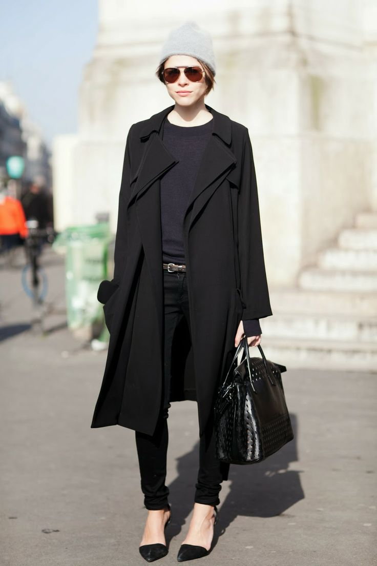 Emily Weiss' style