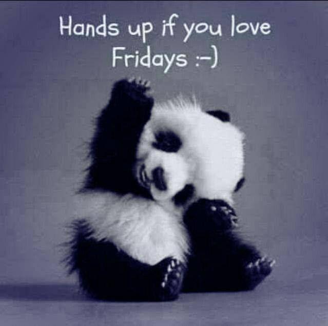 Happy Friday!!!!! :):):)