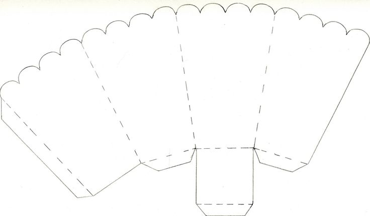 picture about Popcorn Bag Printable called Popcorn Bag Template. popcorn bag template prompt down load