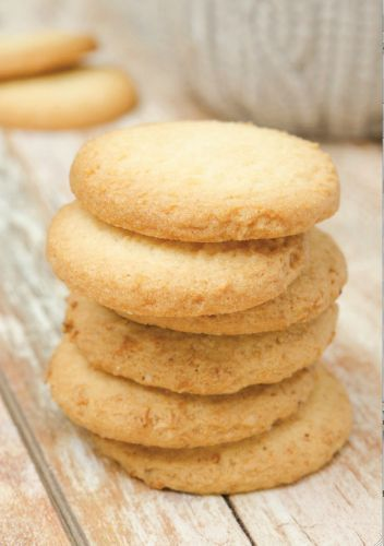 Cream Cheese Cookies Recipe Dishmaps
