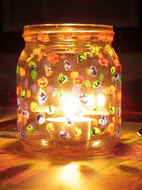 Lanterne per Natale