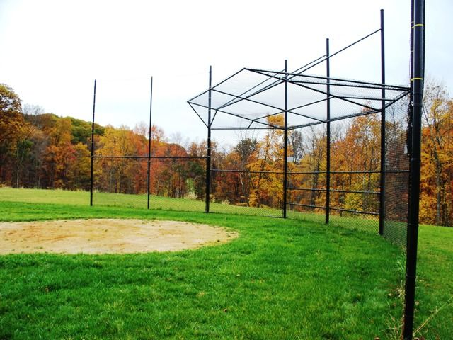 Image Result For Commercial Chain Link Fence