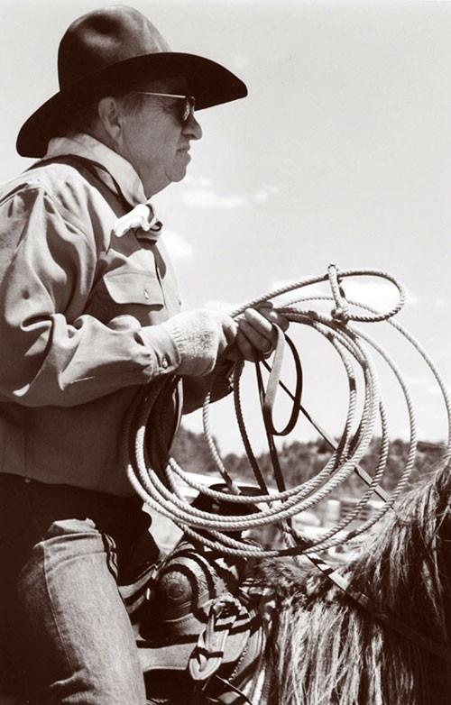 Cowboy Artists of America-- Joe Beeler, a beloved FOUNDING MEMBER of ...