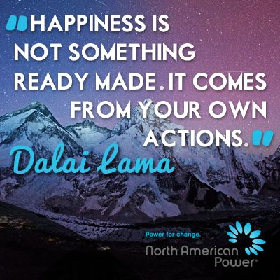 Think about what actions make you the happiest and take those actions today! Whether its being kind to strangers, supporting a friend in need, or making steps to build a brighter future for yourself and your loved ones, happiness is available to all of us when we take the right steps. How will you create happiness for yourself and others today?