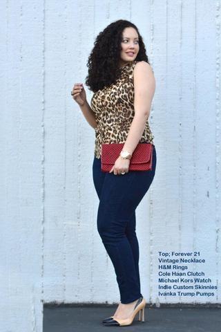 PLUS Model Magazine: August 2012 Plus Size Fashion