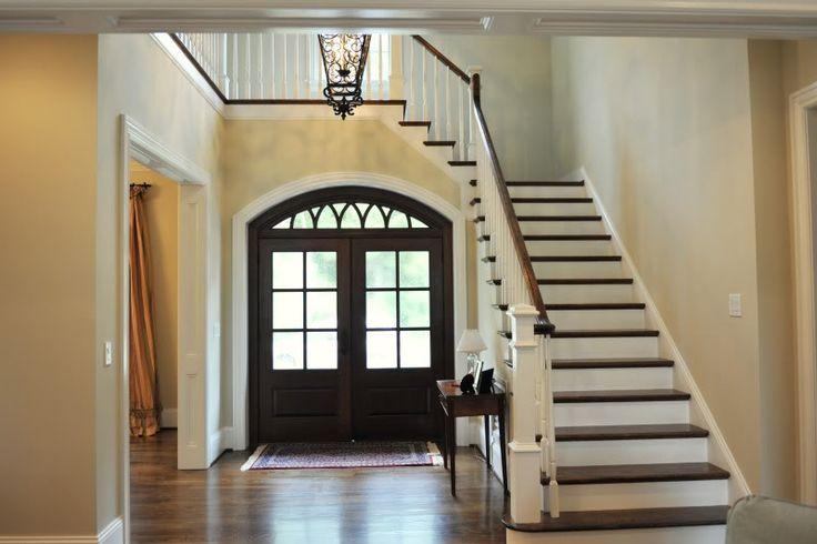 Front hall lighting. home design vintage industrial pendant ...