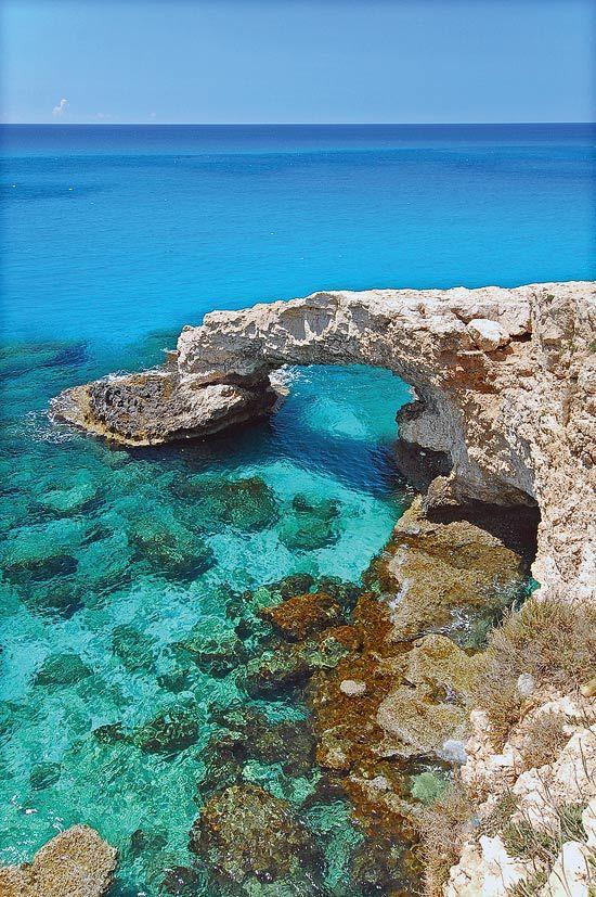 Papos, Cyprus