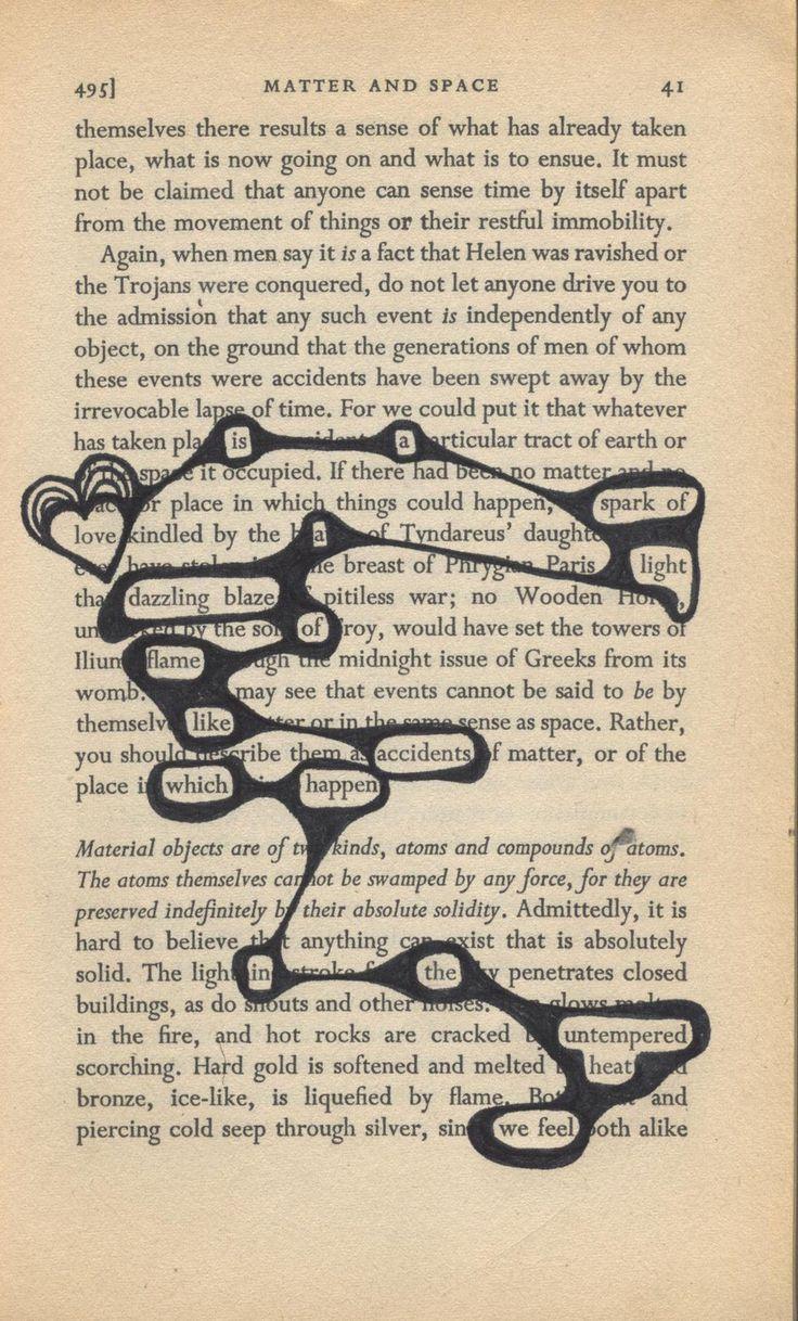 Hidden poetry