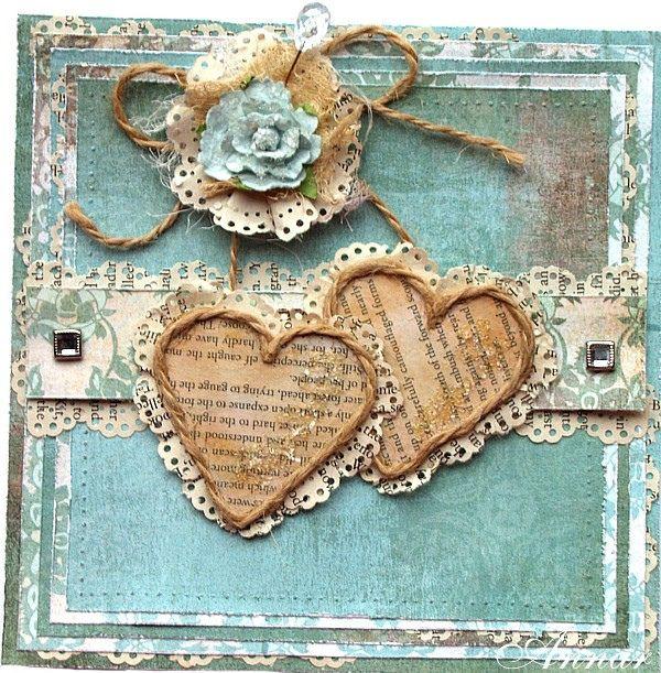 Heart...By:Annar-mojepasje blogspot.com