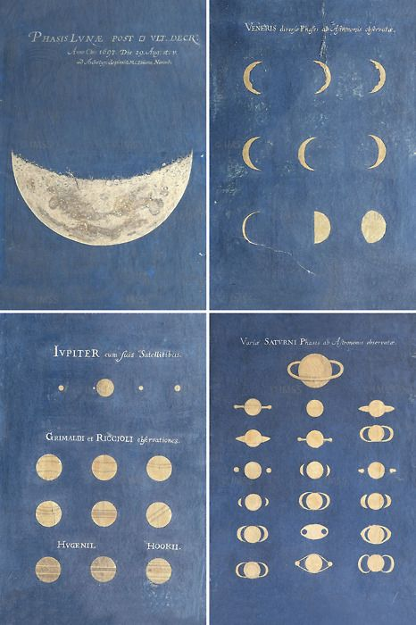 Moon painting image