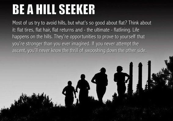 hill repeats | Hill Repeats | Challenges | Tribesports