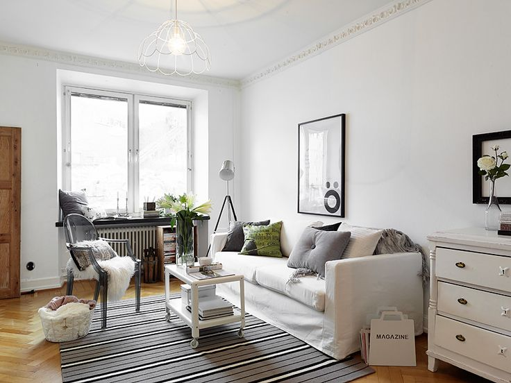 Atelier Decor: sweet scandinavian home
