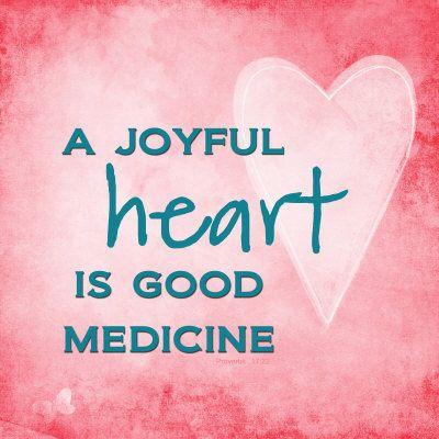 good medicine