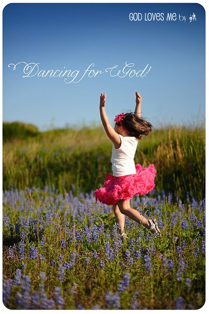 Dance for God