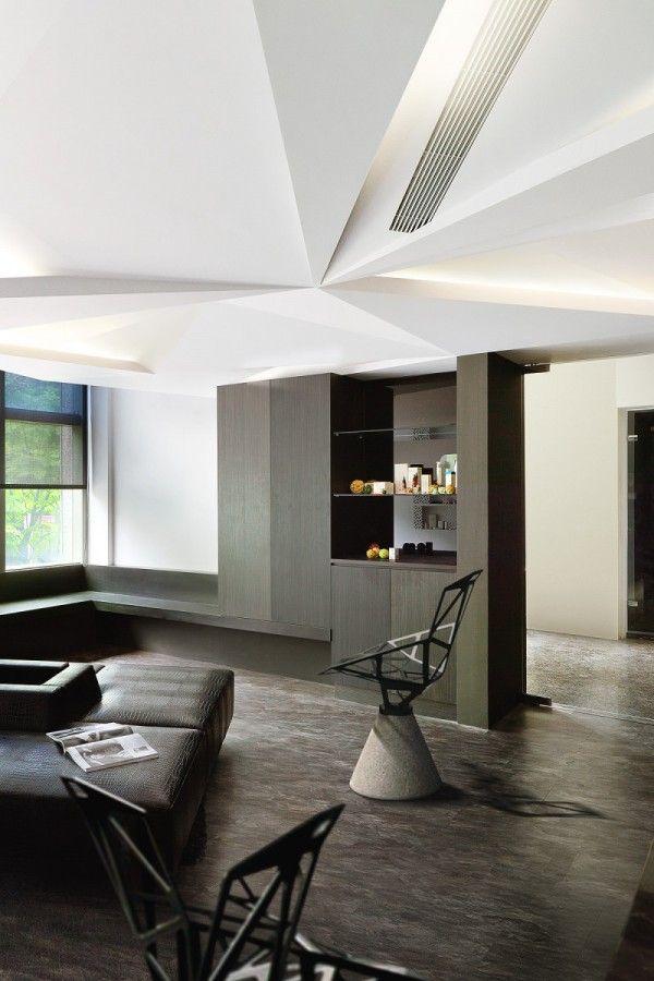 Beautiful Design Haus Residence Song Von Atelierii Photos - Home ...