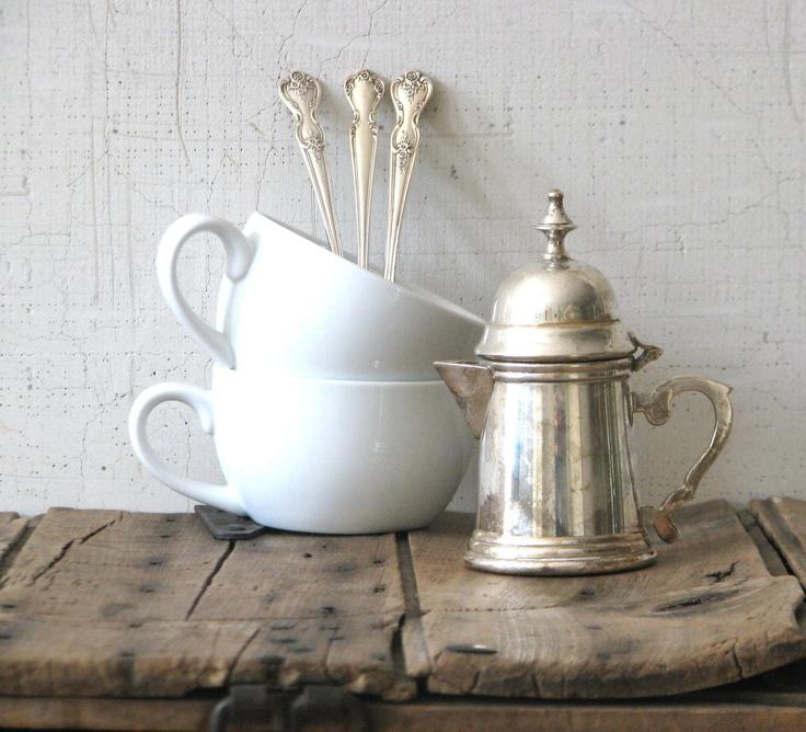 Classy coffee //Cafe Culture//
