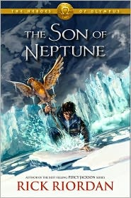 Heroes of Olympus Book 2: The Son of Neptune