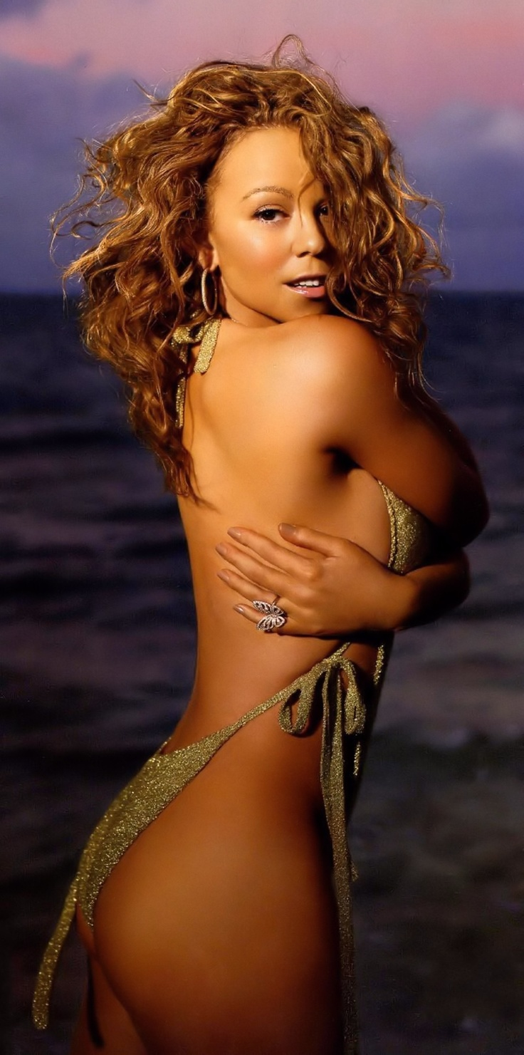 Sexy Azz Mariah Carey 2