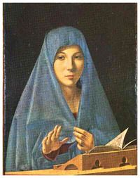 Marguerite Porete (died 1310), author of The Mirror of Simple Souls, burned at the stake in Paris for refusing to recant her vision of spiritual truth.