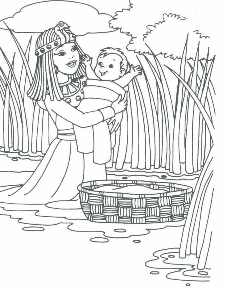 baby moses moses baby pinterest