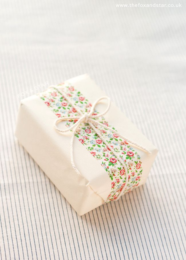 washi-tape-para-envolver-regalos