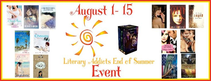 Literary Addicts End of Summer Event – Parenting | Life Style | Reviews