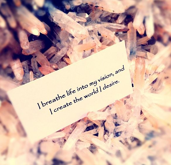 affirmations #inspiringquotes #lifequotes #crystals