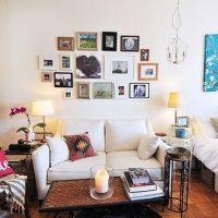 お宅拝見:女性一人暮らしStudioタイプの部屋