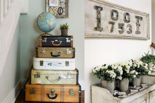 vintage style home decor   Decoration For Home